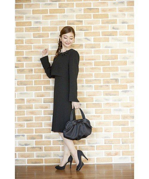 法事の服装マナー【1】法事のときの女性は何を着用すればいい?