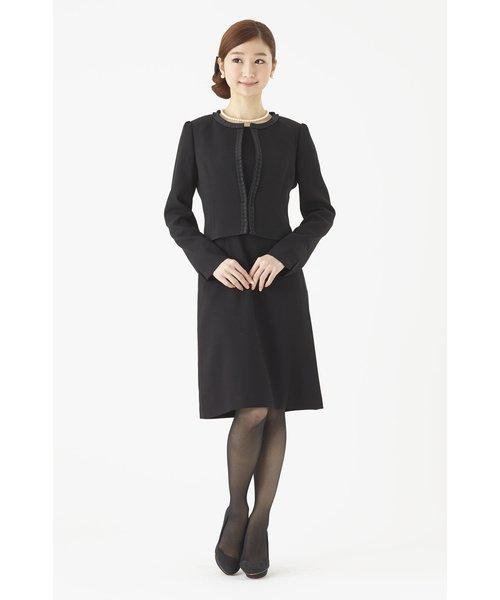法事の服装マナー【3】準喪服