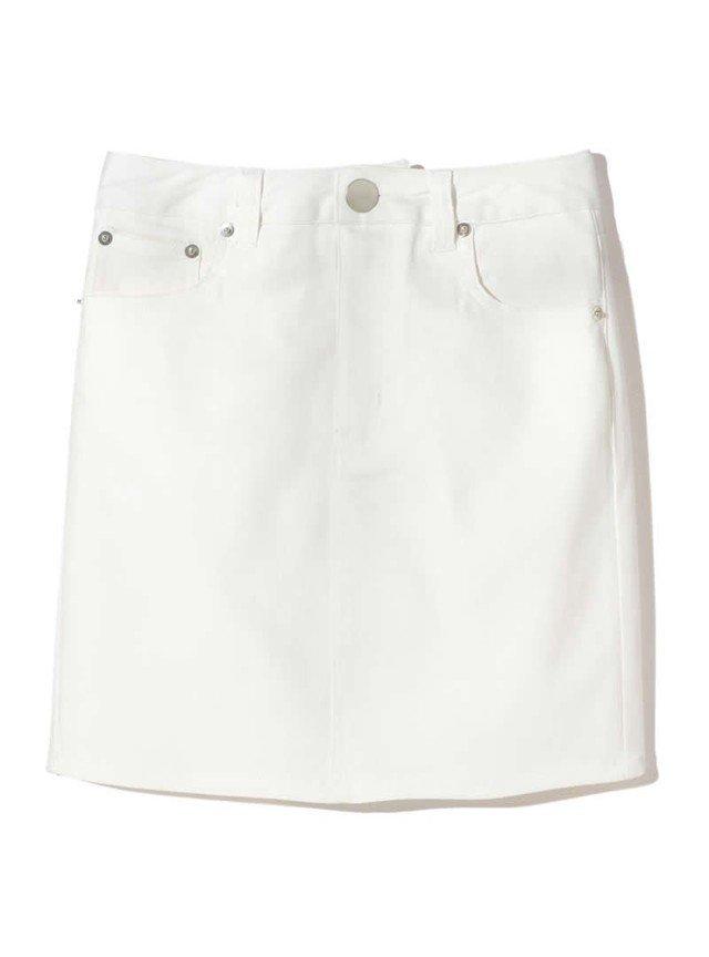 ストレッチタイトスカートの写真
