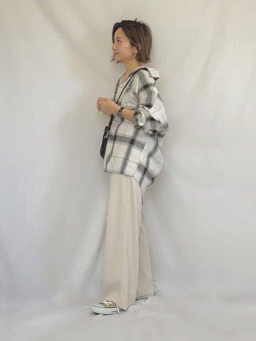 秋の富士急に適した服装