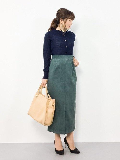 学会の服装■おすすめのコーディネート【3】