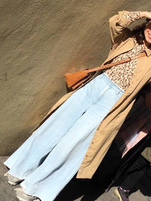 イタリア旅行におすすめの服装【1】春: